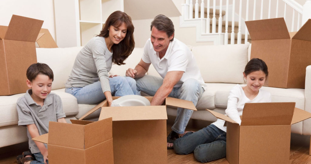 Things To Hold On To While Moving