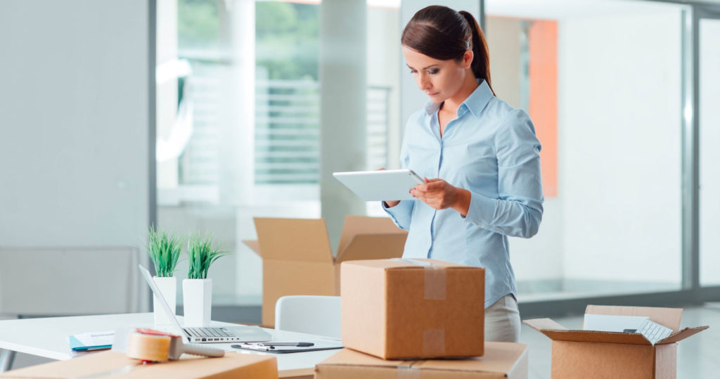 The Premier South Florida Commercial Movers