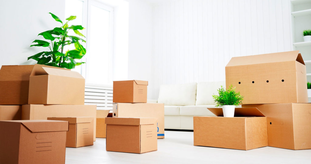 Where to Find Free Moving Boxes