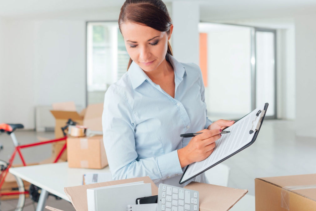 What To Schedule Before You Move