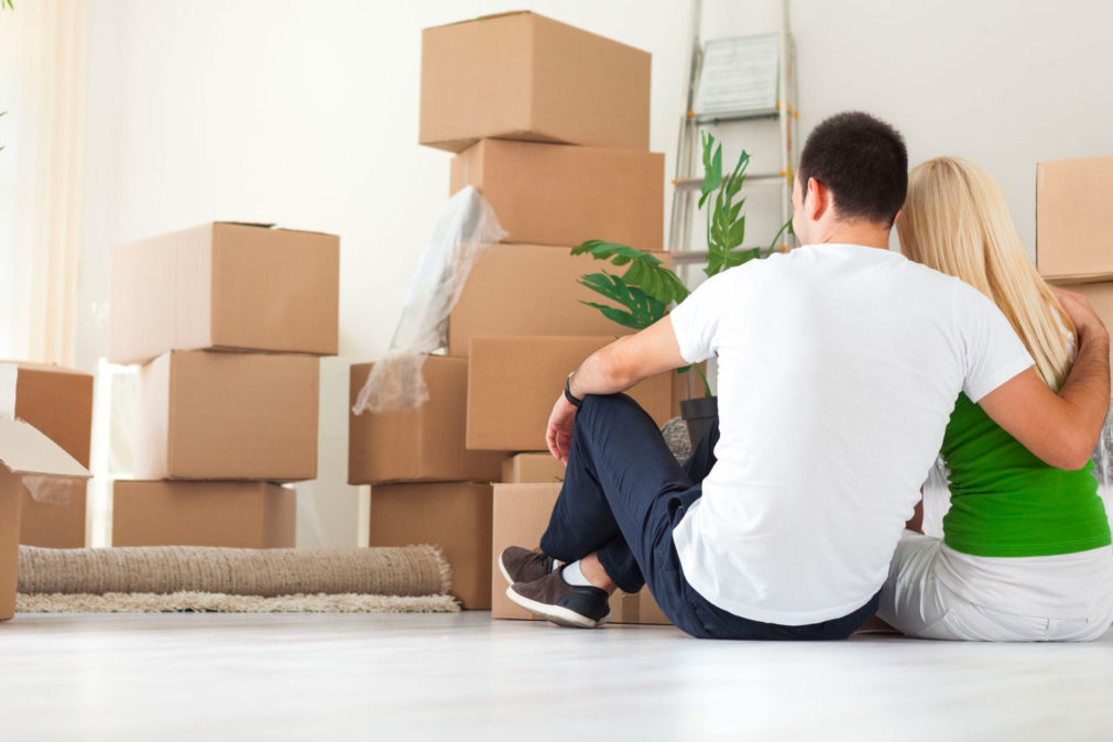 3 Tips to Help You Settle Into Your New Town