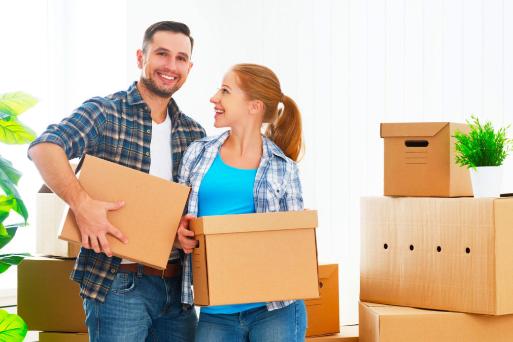 Moving in With Your Significant Other